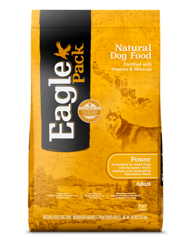 Picture of Eagle Pack Power Formula - 40 lbs.