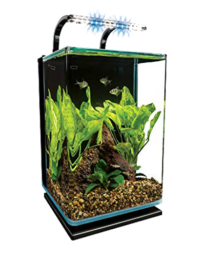 Picture of Marineland Contour Desktop Kit - 5 Gallon