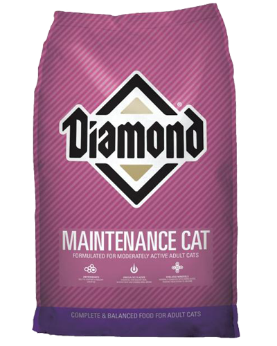 Picture of Diamond Naturals Maintence Cat Formula - 18 lbs.