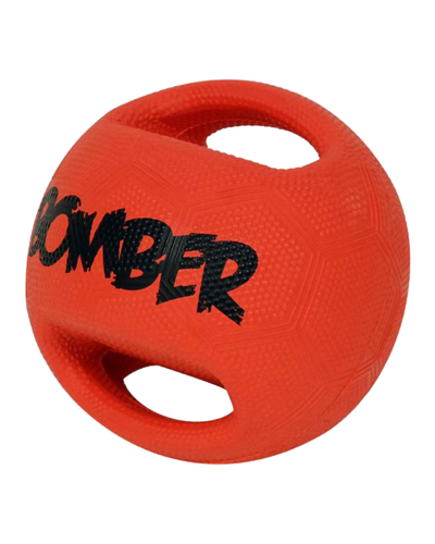 Picture of Zeus Orange Bomber Ball - 4.5""