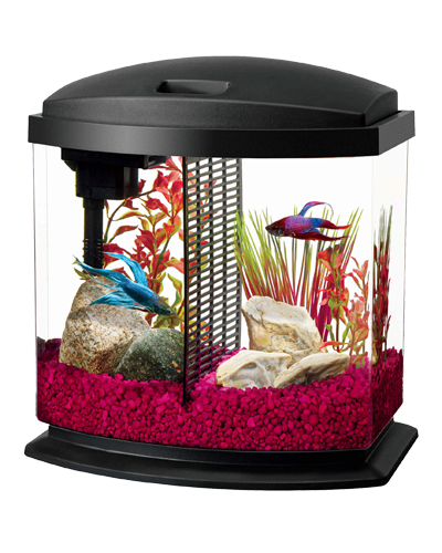 Picture of Aqueon BettaBow LED Kit - 2.5 Gallon