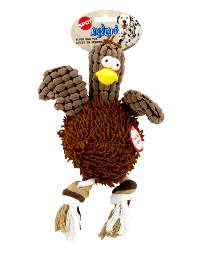 "Picture of Ethical 12"" Gigglers Chicken Plush"
