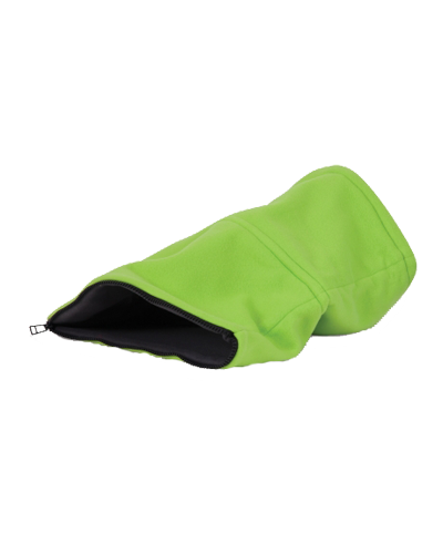 Picture of Jackson Galaxy Comfy Cocoon Green Bed