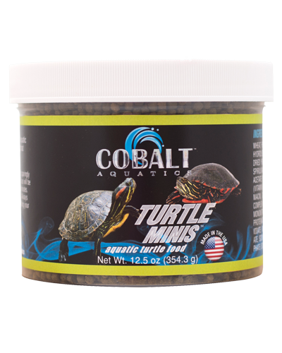 Picture of Cobalt Aquatics Turtle Minis - 12.5 oz.