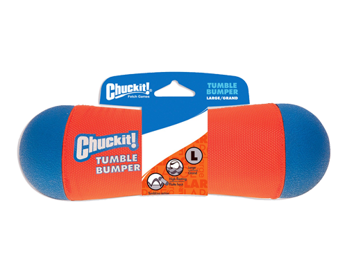 Picture of ChuckIt! Glow Tumble Bumper Large