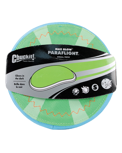 Picture of ChuckIt! Paraflight Max Glow - Small