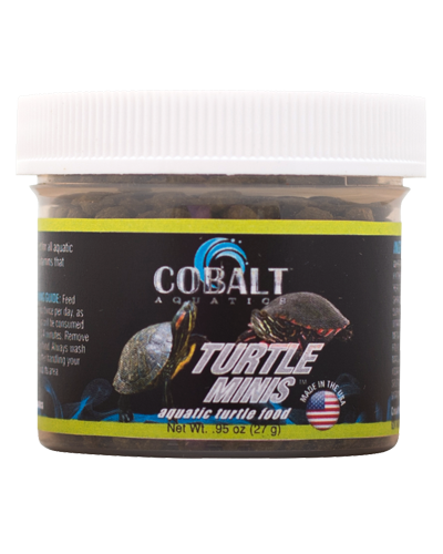 Picture of Cobalt Aquatics Turtle Minis - 0.95 oz
