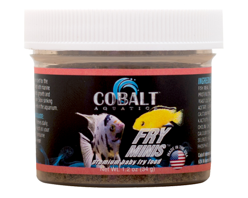 Picture of Cobalt Fry Minis - 1.2 oz.