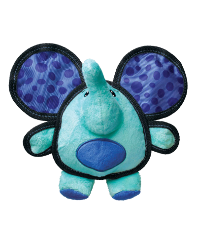 Picture of KONG Ballistic Ears Elephant Toy