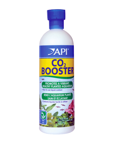 Picture of API Freshwater Co2 Booster for Aquarium Plants - 16 oz