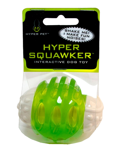 Picture of Hyper Pet Squawker Ball