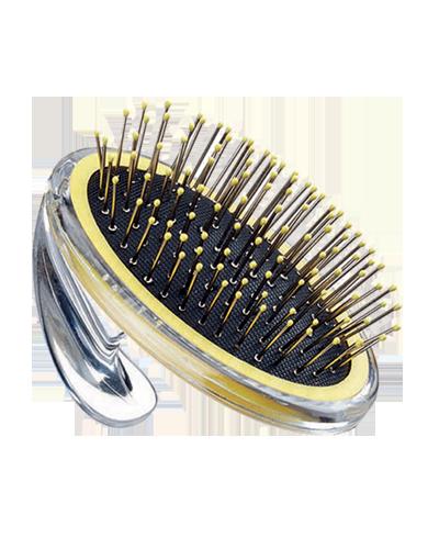 Picture of ConairPRO Pet-It Metal Pin Brush