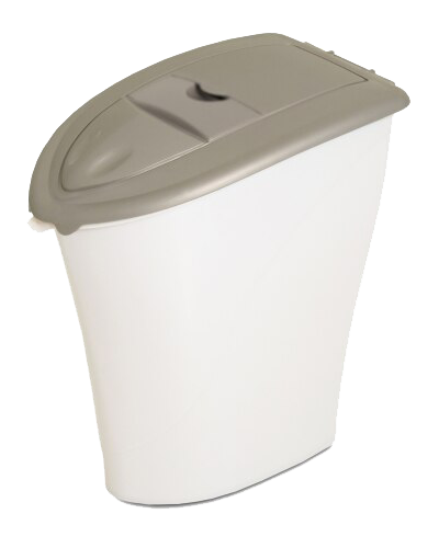 Picture of Petmate 20 lb Ultra Kibble Keeper with Microban