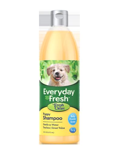 Picture of Fresh 'n' Clean Everyday Fresh Puppy Shampoo - 16 oz