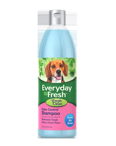 Picture of Fresh 'n' Clean Everyday Fresh Odor Control Shampoo - 16 oz