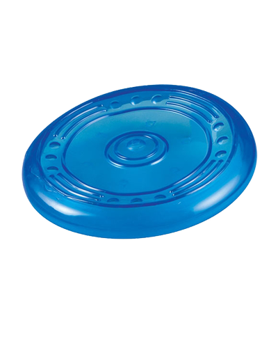 Picture of Petstages Orka Flyer Blue
