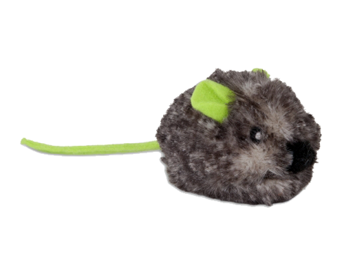 Picture of Jackon Galaxy Motor Mouse with Catnip