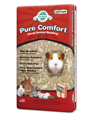 Picture of Oxbow Pure Comfort Blend - 8 L