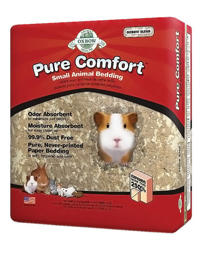 Picture of Oxbow Pure Comfort Blend - 16 L