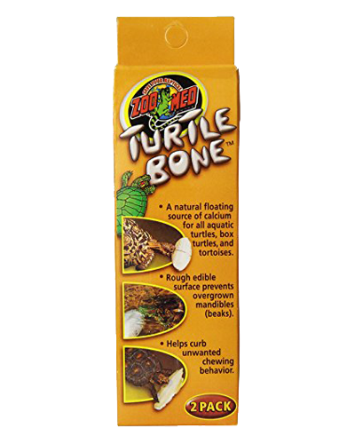 Picture of ZooMed Labs Turtle Bone 2 Pack - .16 oz.