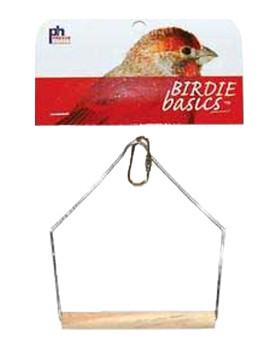 Picture of Prevue Birdie Basics Wood Swing - 5""