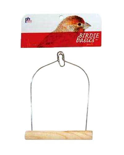 "Picture of Prevue Birdie Basics Wood Swing - 7"""