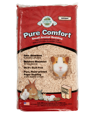 Picture of Oxbow Pure Comfort Natural - 8.2 L