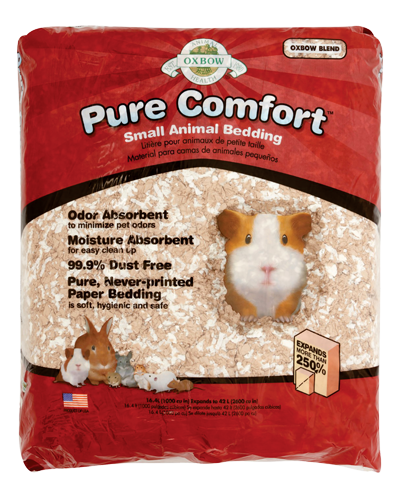 Picture of Oxbow Pure Comfort Natural - 16.4 L
