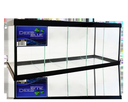 Picture of Deep Blue BettaCare 5 Compartment Black - 2.3 Gallon
