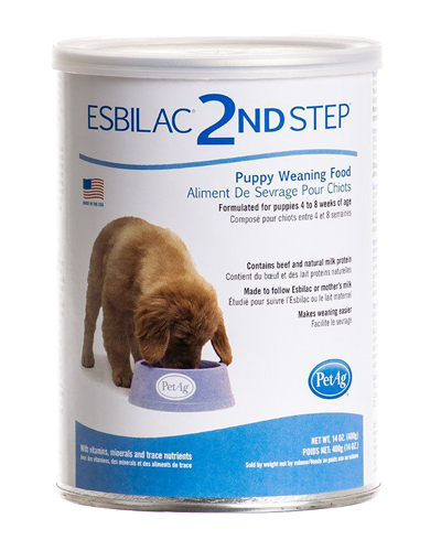Picture of PetAg Esbilac 2nd Step Weaning Food