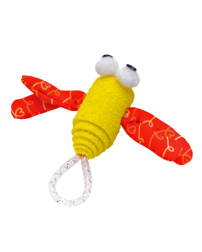 Picture of Coastal Turbo Foam Fun Dragonfly - 4""