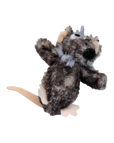 Picture of Coastal Turbo Catnip Belly Critters Mouse