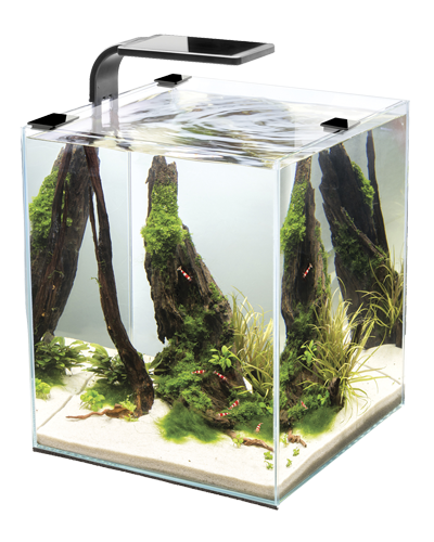 Picture of Cobalt Microvue3 Aquarium Kit - 2.6 Gallon