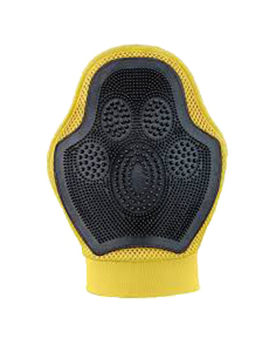 Picture of ConairPRO 3 in 1 Grooming Glove with Microfiber Towel