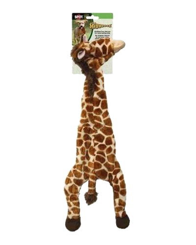 Picture of Ethical Skinneeez Stuffingless Giraffe - 20""