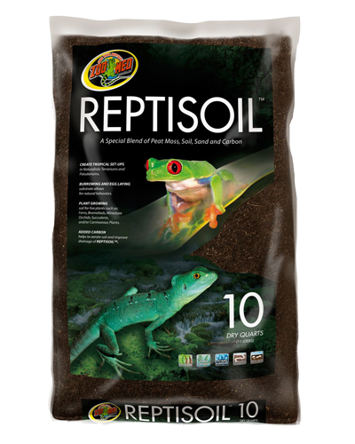 Picture of ZooMed Labs ReptiSoil - 10 qt.
