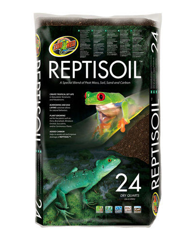 Picture of ZooMed Labs ReptiSoil - 24 qt.