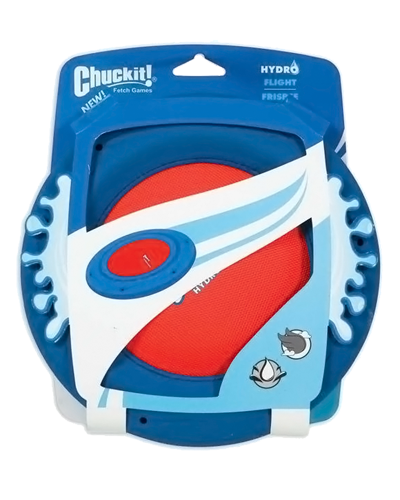 Picture of ChuckIt! Hydro Flyer Fetch Frisbee