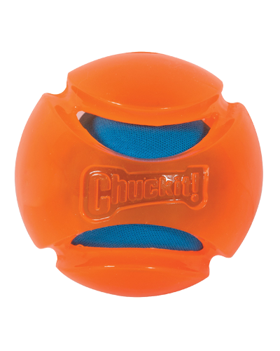 Picture of ChuckIt! Hydro Squeeze Ball Large