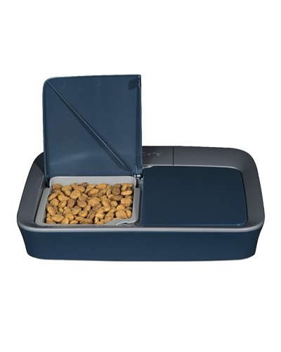 Picture of PetSafe Digital Two Meal Feeder