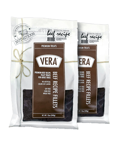 Picture of Vera Beef Recipe Fillets - 12 oz.
