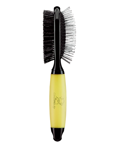 Picture of ConairPRO Medium 2-Sided Pin & Bristle Grooming Brush