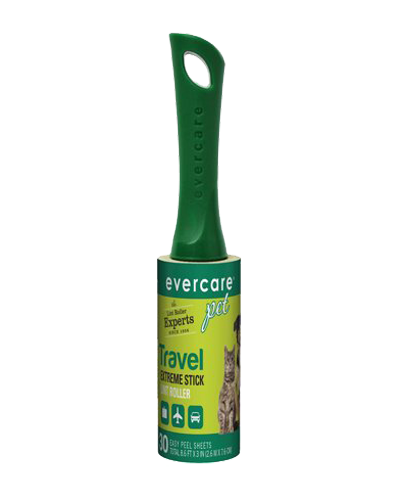Picture of Evercare Pet Travel Lint Roller - 30 Sheets