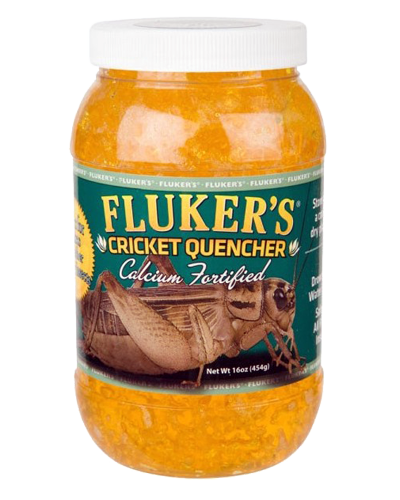Picture of Fluker's Cricket Quencher with Calcium - 16 oz.