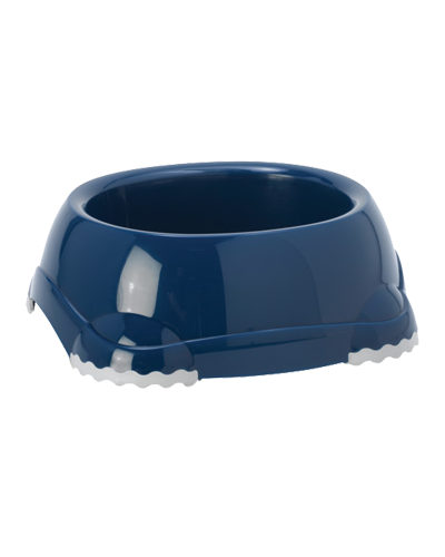 Picture of Moderna No-Slip Smarty Pet Bowl 5.262 Cups - Blueberry