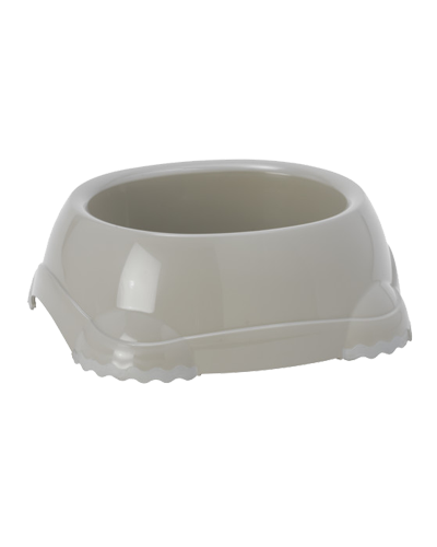 Picture of Moderna No-Slip Smarty Pet Bowl 9.299 Cups - Grey