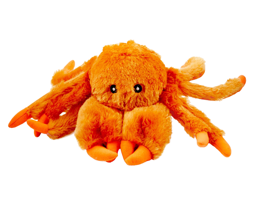Picture of Jolly Pet Crab Tug-A-Mal Large