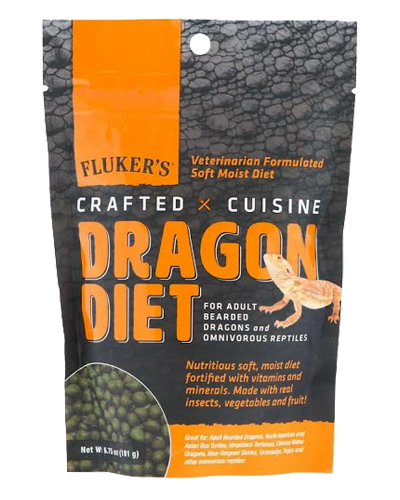 Picture of Fluker's Crafted Cuisine Dragon Diet - 6.75 oz.