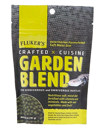 Picture of Fluker's Crafted Cuisine Garden Blend - 6.5 oz.