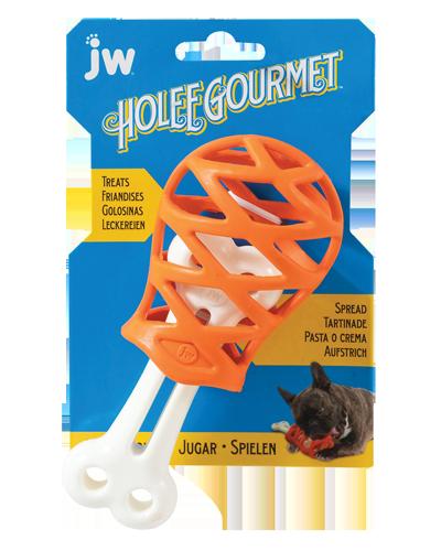 Picture of JW Hol-ee Gourmet Turkey Leg - Medium